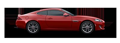 Foto Jaguar XK