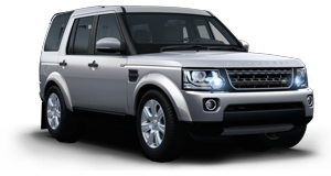 Foto Land Rover Discovery 4