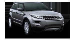 Foto Land Rover Range Evoque