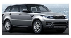 Foto Land Rover Range Sport