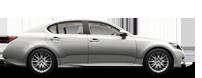 Foto Lexus GS