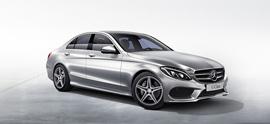 Foto Mercedes-Benz Classe C