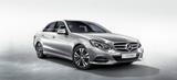 Foto Mercedes-Benz Classe E