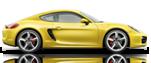 Foto Porsche Cayman