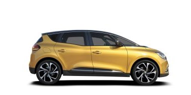 Foto Renault Scenic
