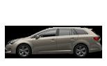 Foto Toyota Avensis