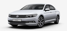 Foto Volkswagen Passat