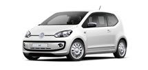 Foto Volkswagen up!