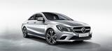 Foto Mercedes-Benz Classe CLA