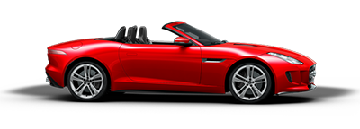 Foto Jaguar F-Type