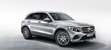 Foto Mercedes-Benz Classe GLC