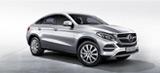 Foto Mercedes-Benz Classe GLE