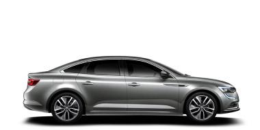 Foto Renault Talisman