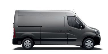 Foto Renault Master trasporto merci