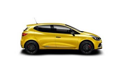 Foto Renault Clio Rs