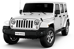Foto Jeep Wrangler Unlimited