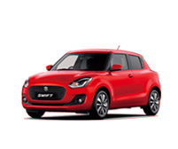 Foto Suzuki New Swift