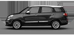Foto Fiat 500L Wagon