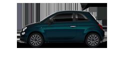 Foto Fiat 500 Collezione