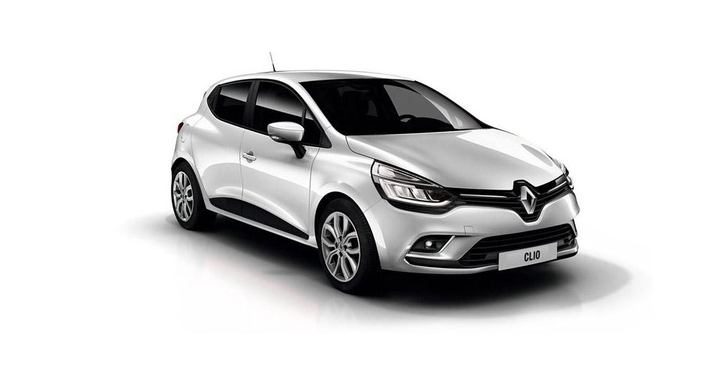 Foto Renault Clio van