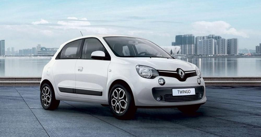 Foto Renault Twingo Generation