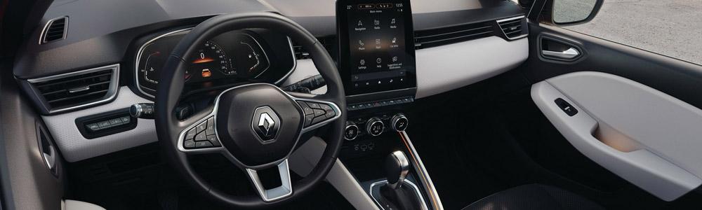 Foto Renault Clio