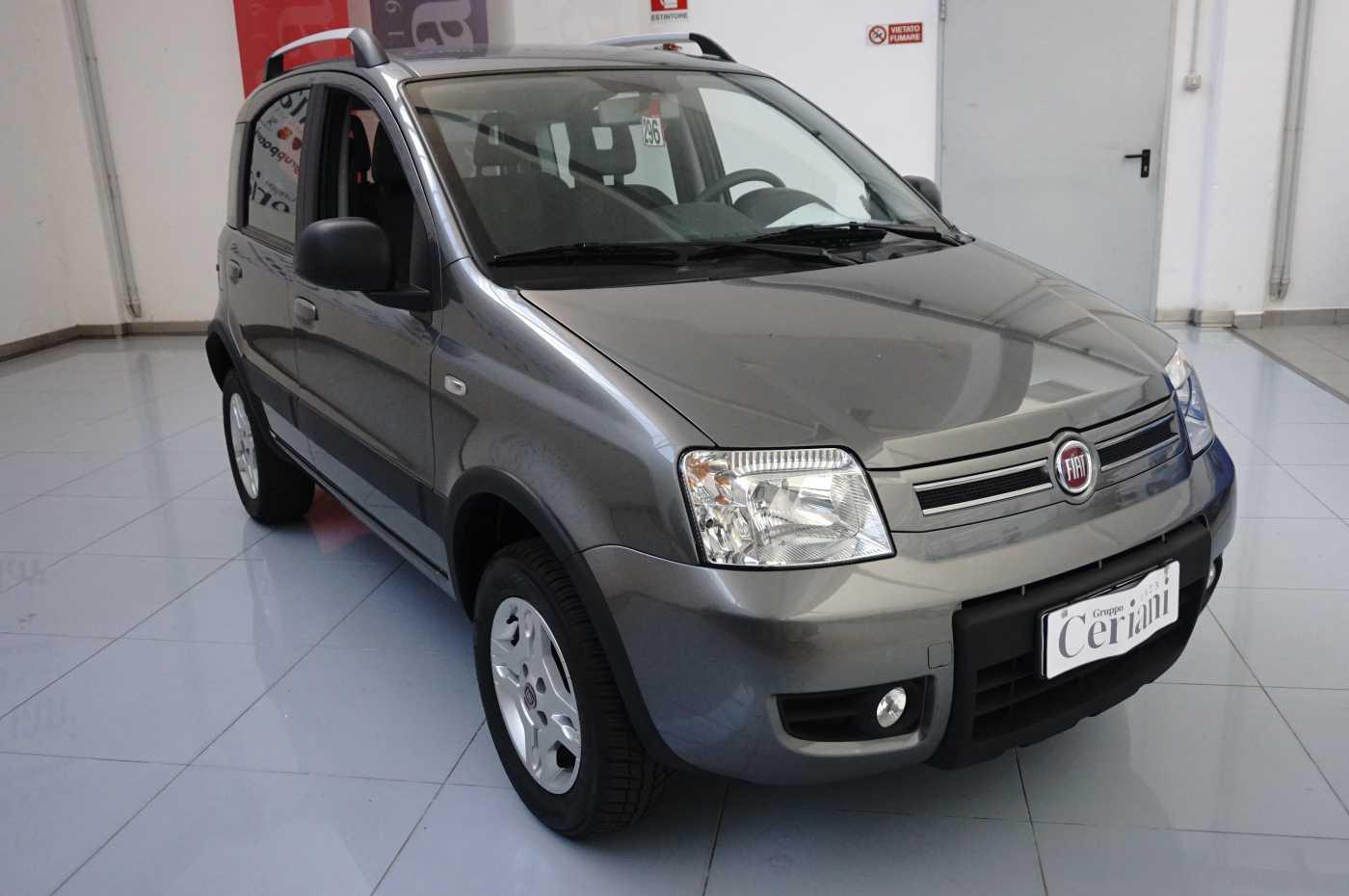 Fiat Panda (PKW)